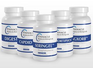 PINNACLE BIOTICS & BIOLOGICALS, Manufacturer of Innovative Dietary Supplements