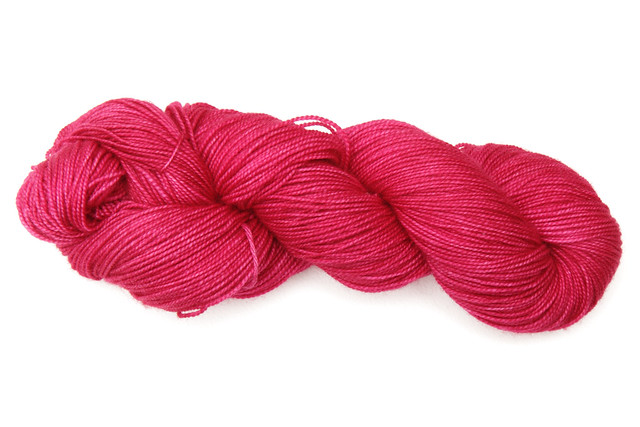 Favourite Sock Hand Dyed Superwash Merino Sock Yarn