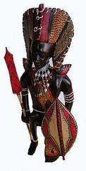 Mwari-african