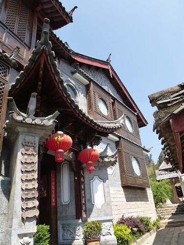 Yunnan13-Lijiang-Xiang Shan (4)