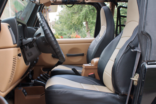 Surprising Wrangler Seat Covers Repair Replace Re Cover Gamerscity Chair Design For Home Gamerscityorg