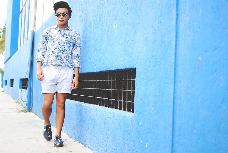 Share in Style | Izael Garrido