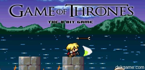 Game of Thrones (The 8 bit Game)