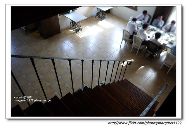 【宜蘭食記】米卡薩民宿~高品味私房早午餐(需預訂)