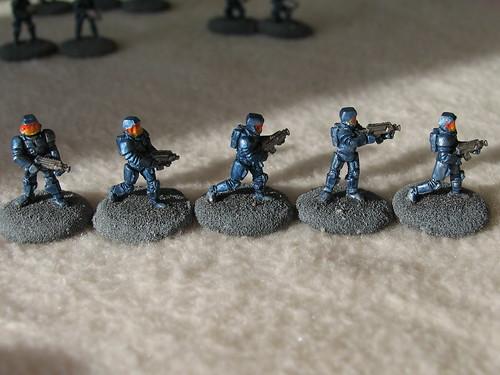 zdjęcia żołnierzy Federacji 026