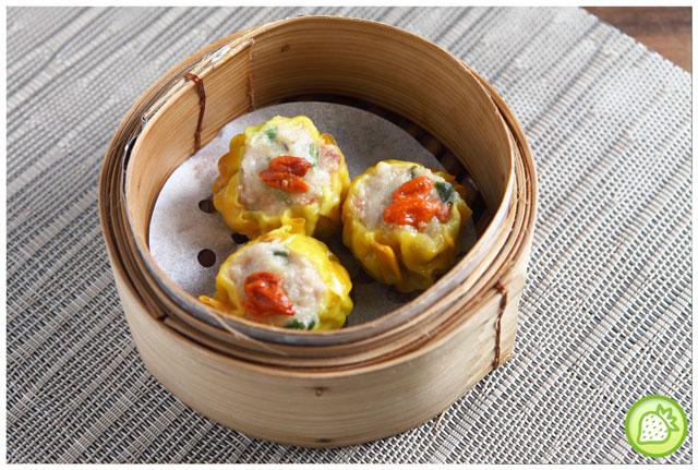 DIM SUM Xing Zhu Restaurant