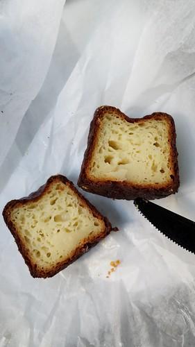 Dominique Ansel Bakery: Canele