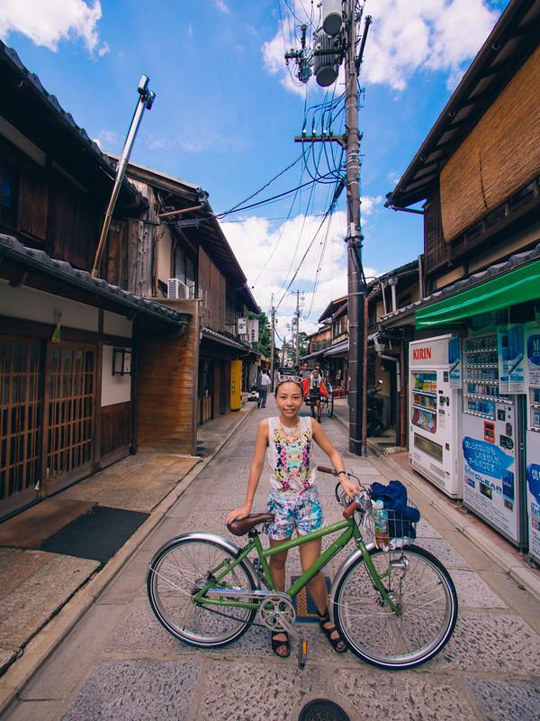 京都單車旅遊攻略 - 日篇 京都單車旅遊攻略 – 日篇 10112245364 3c5f1effda c