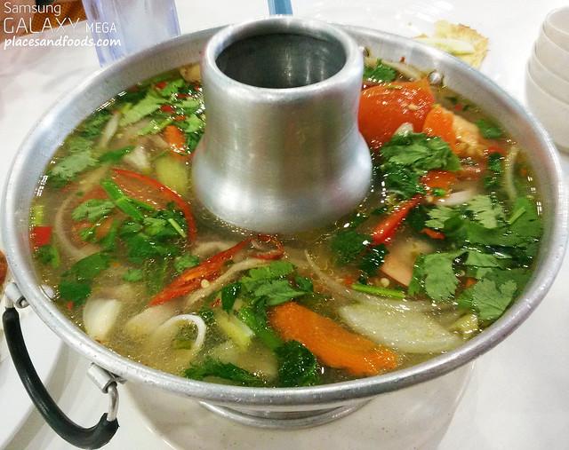rayong thai tom yam