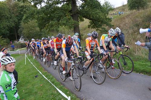 Ashton Hoyle / Hope CSP Cyclocross – 13th October 2013