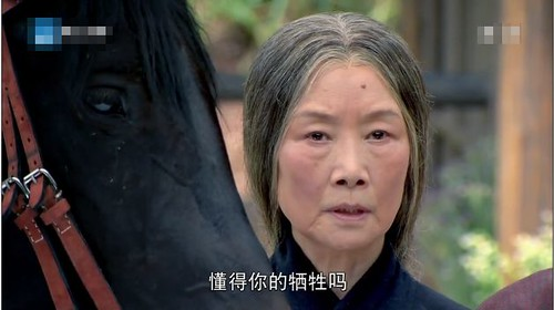 21-雪舞奶奶-可你的主子懂得你的犧牲嗎