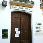 Teléfono del Ayuntamiento de Alhaurín El Grande