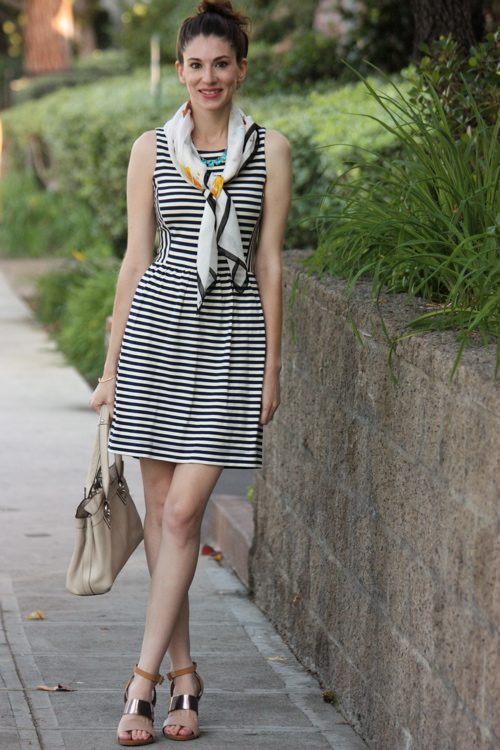 Stripes and Jewels