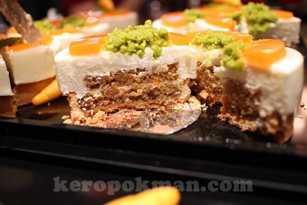 soiree du sucre - when Singapore Pastry Chef meets