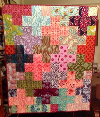 AMH Quilt Done!