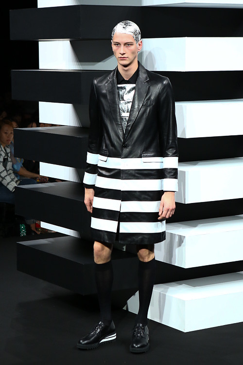 SS14 Tokyo 99%IS014_Benjamin Jarvis(Fashion Press)
