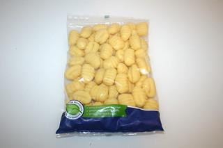 12 - Zutat Gnocchi / Ingredient gnocchi
