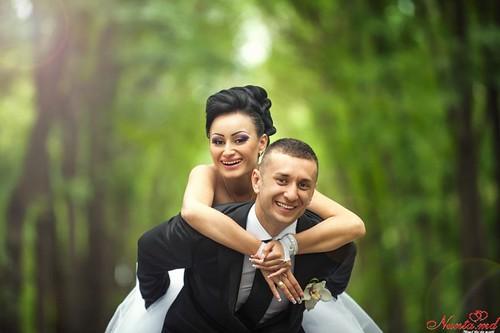 """Concursul """"Cuplul anului 2013"""" > Mariana si Mircea Iovu"""