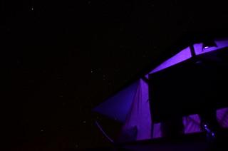 RTT at Night
