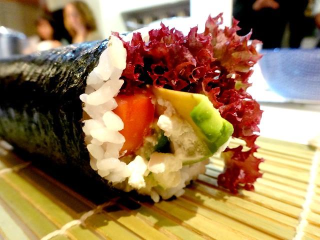 sushi espai boisa