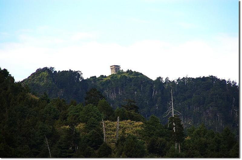 小雪山(From 230林道)