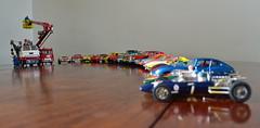 My Dinky and Corgi Collection