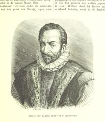 """British Library digitised image from page 377 of """"Geiltustreerde geschiedenis van België ... Geheel herzien en het hedendaagsche tijdperk bijgewerkt door Eug. Hubert"""""""