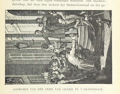 "British Library digitised image from page 125 of ""Nederland en Oranje in beeld en schrift, etc"""