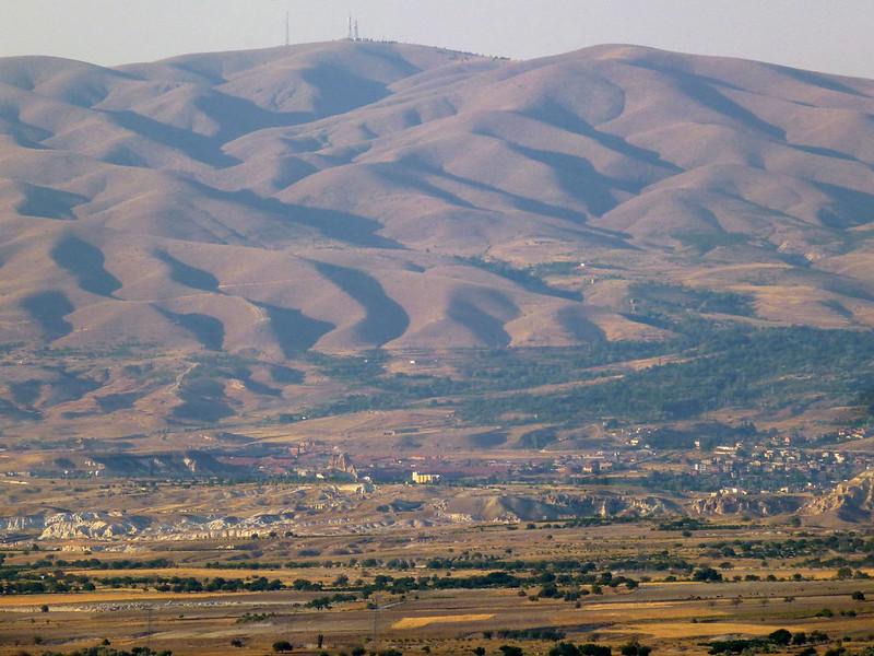 Turquie - jour 18 - Üchisar et Göreme - 129 - Üçhisar