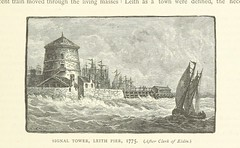 """British Library digitised image from page 239 of """"Cassell's Old and New Edinburgh : its history, its people, and its places"""""""