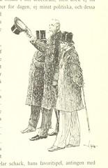 """British Library digitised image from page 251 of """"Vårt Folk, verklighetsbilder ur svenskt folklif ... Tecknade med penna och pensel af framstående författare och konstnärer"""""""