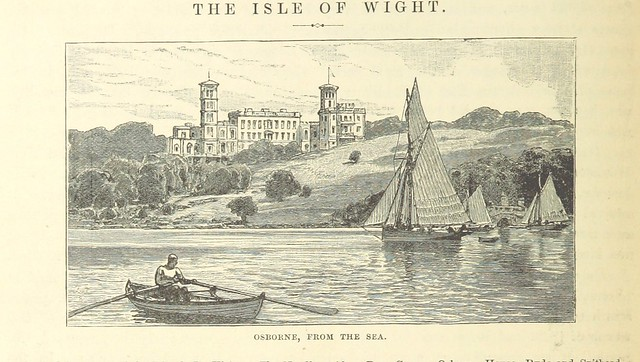 Image taken from page 184 of '[Our own country. Descriptive, historical, pictorial.]'