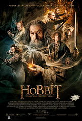Hobbit: Smaug'un Çorak Toprakları - The Hobbit: The Desolation Of Smaug (2013)