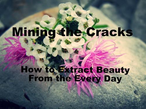 Mining Cracks