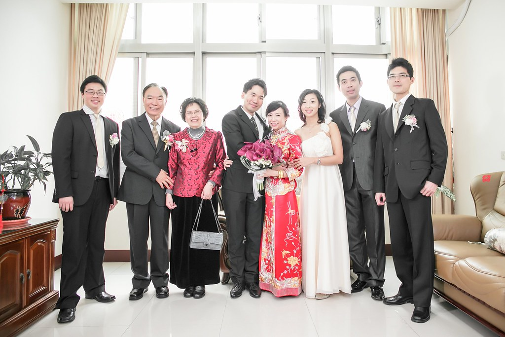 Wah&Wei 婚禮紀錄 (52)