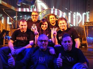 Quisisona Band