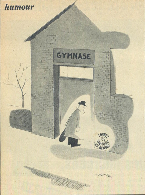 Paris Match, Nº 820, 26 Dezembro 1964 - 24a