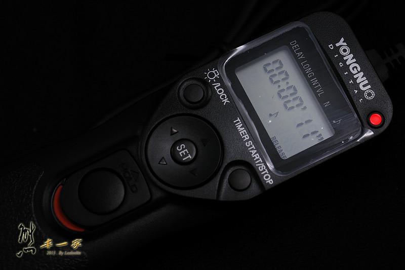 數位單眼相機 永諾電子快門線MC-36b