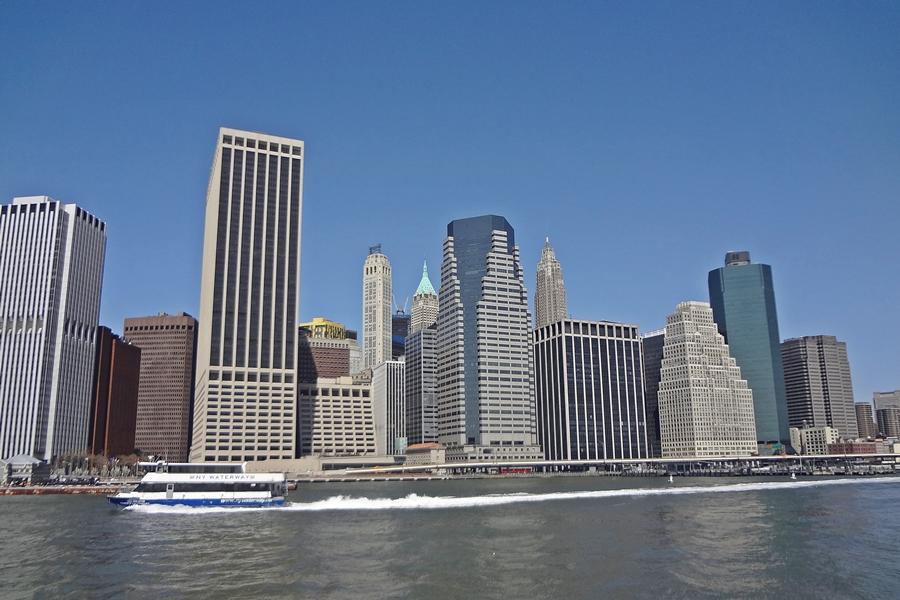 Croisiere Manhattan (4)
