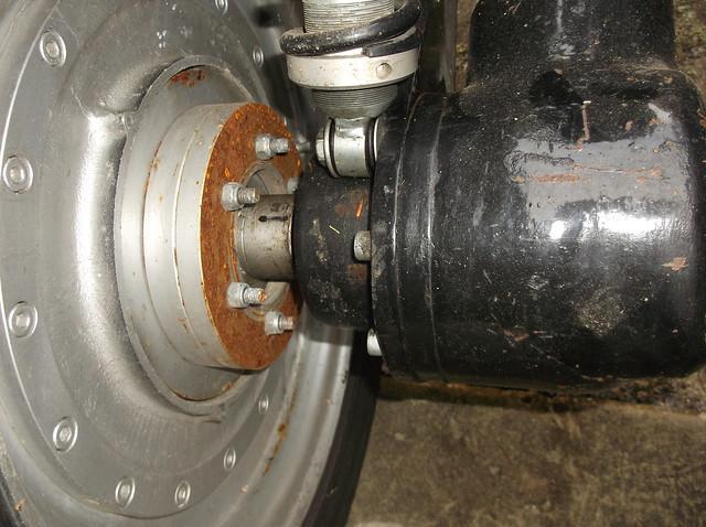 Tuscher Dieselgespann 09