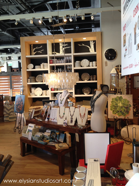 Elysian Studios at West Elm Denver