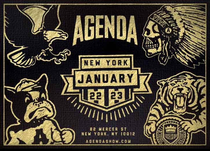 Agenda NYC Jan.14