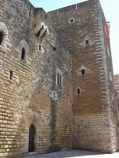 castello normanno gioia del colle
