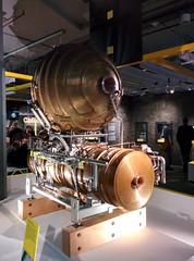 A bit of the LHC