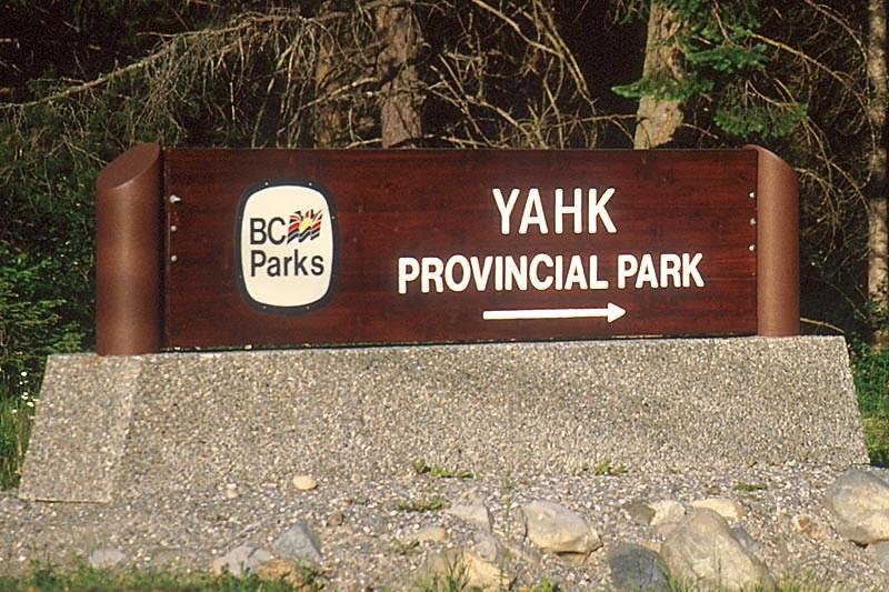 Yahk Provincial Park, Creston, Kootenay Rockies, British Columbia, Canada