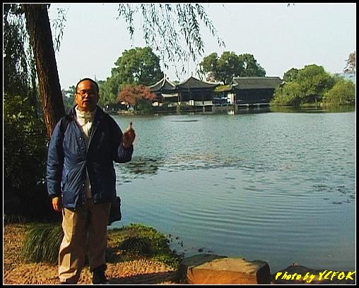 杭州 西湖 (其他景點) - 453 (西湖小瀛洲 上的亭台樓閣)