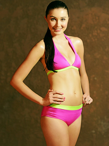 Road To Miss South Africa 2014