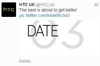 Презентация HTC
