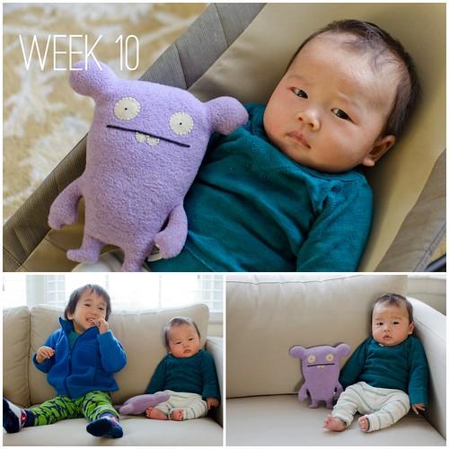 Oliver - Week 10