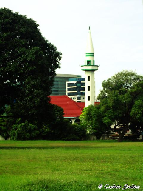 Masjid Alkaff Upper Serangoon 01
